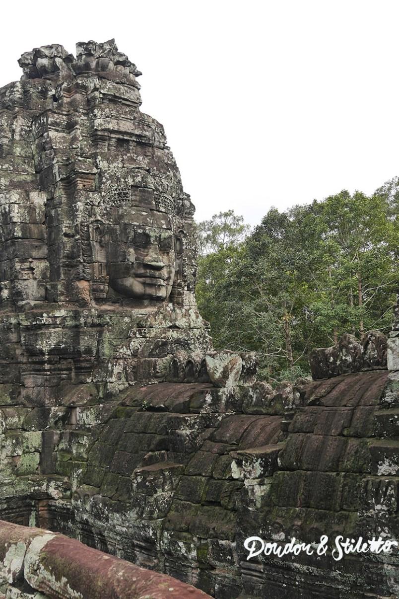 Bayon Angkor 8