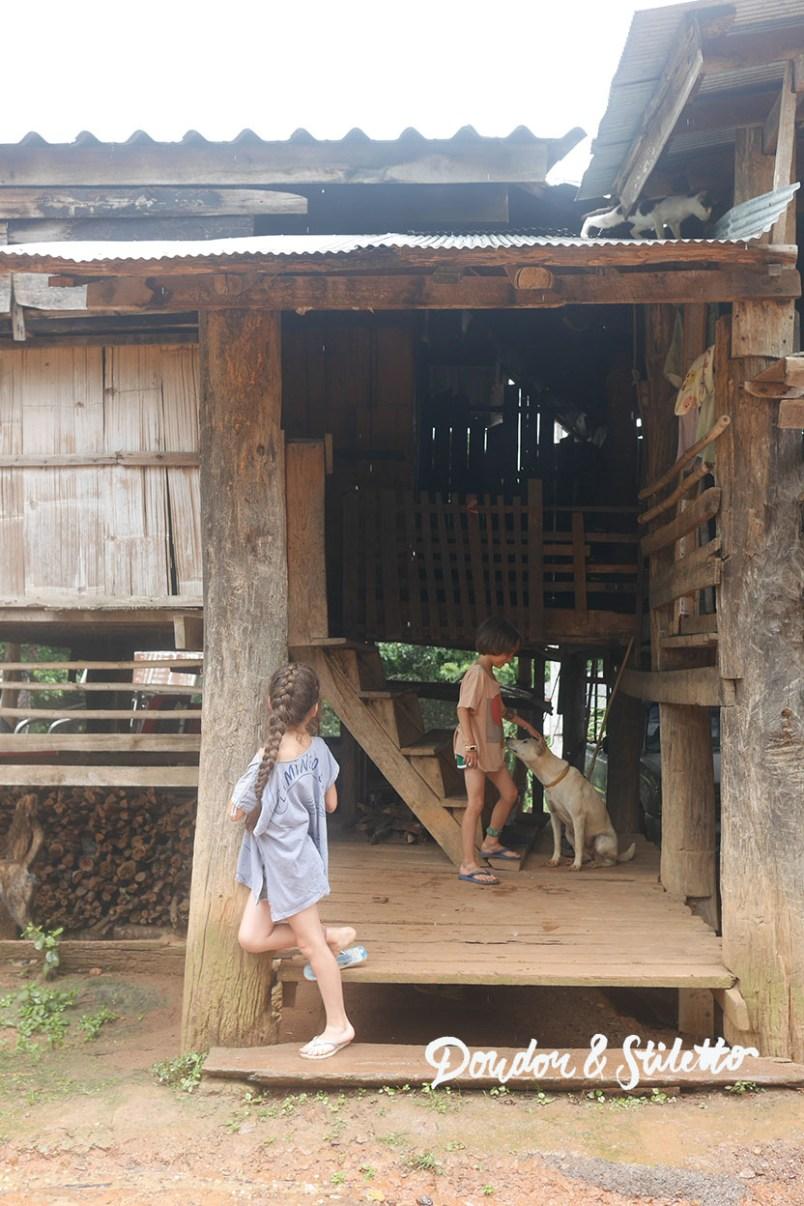 Evasion Karen Chiang Mai28