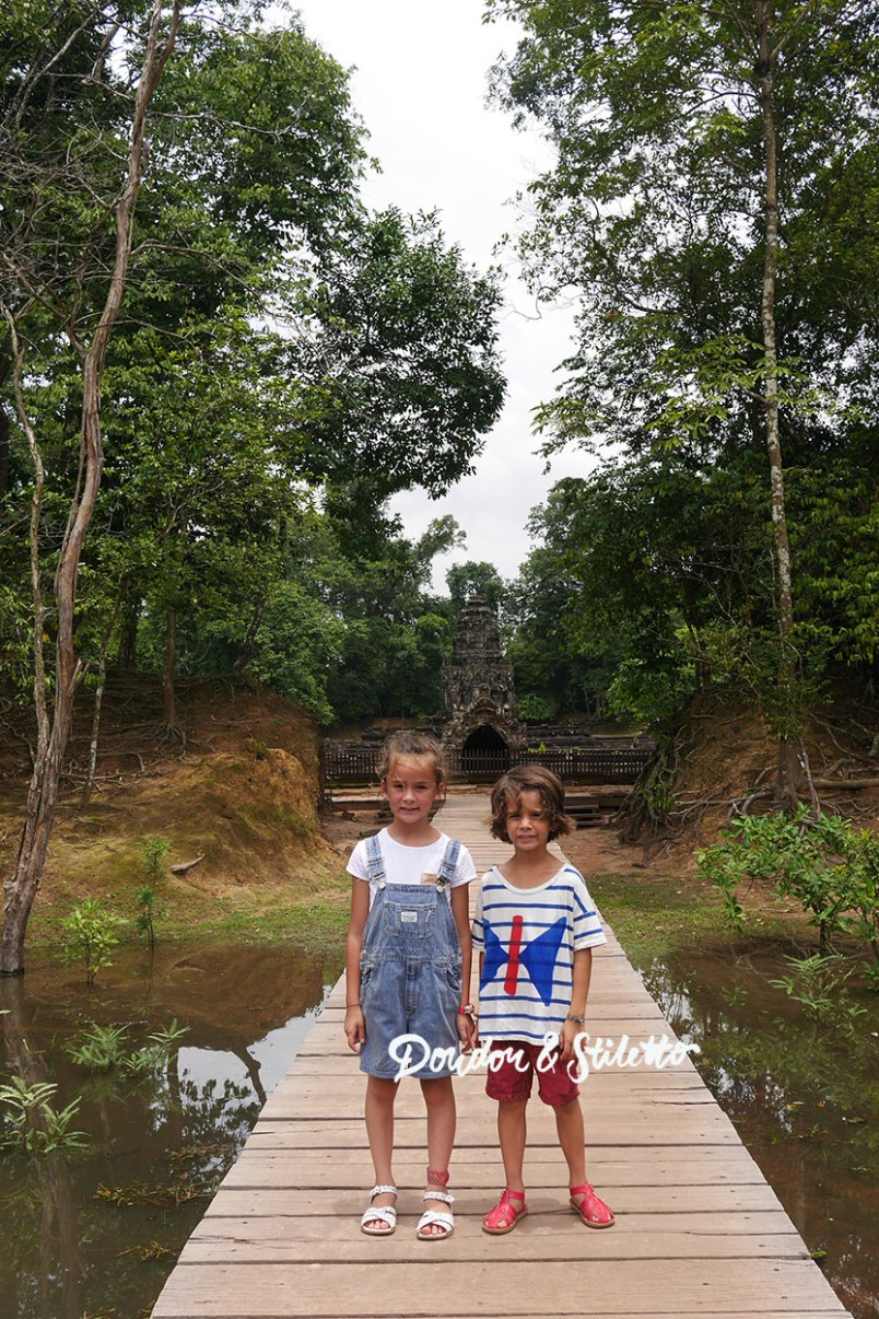 Neak Pean - Angkor5