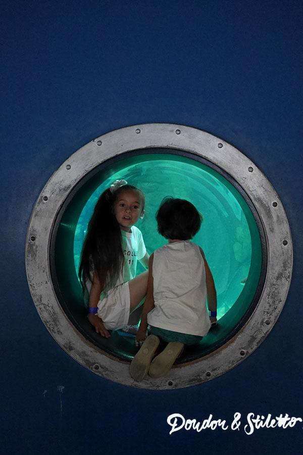 Peppa Pig Aquarium de Paris14