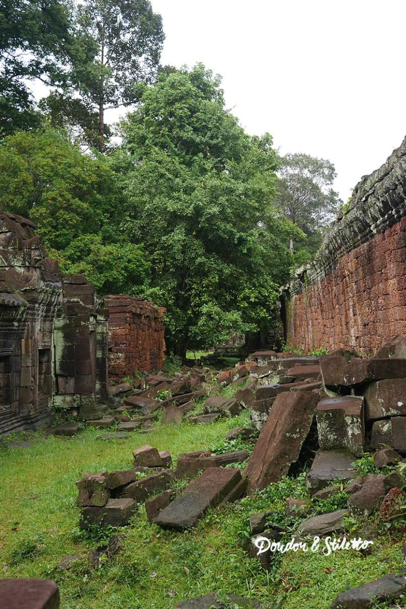 Preah Khan - Angkor6