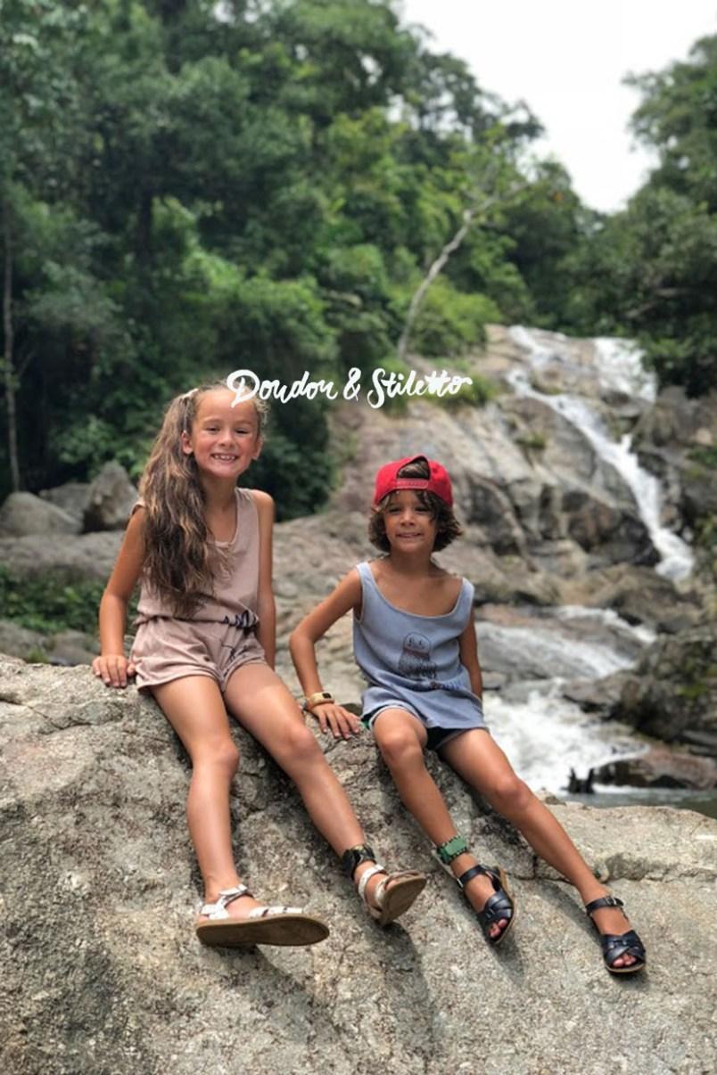 Hin Lad Waterfalls3