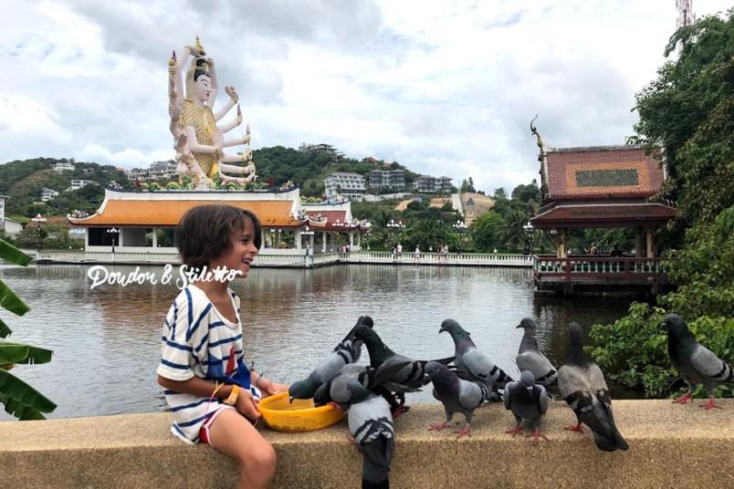 Wat Plai laem7