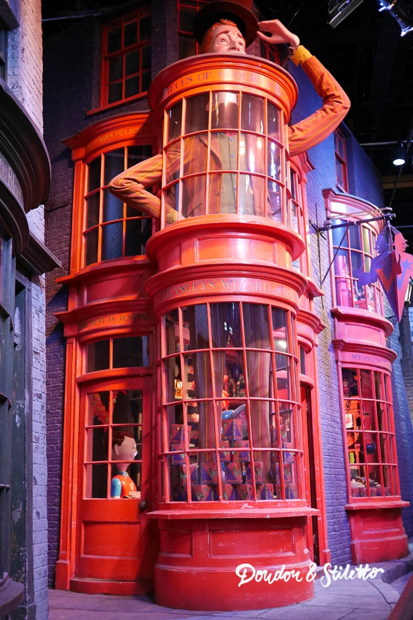 Harry Potter Londres24