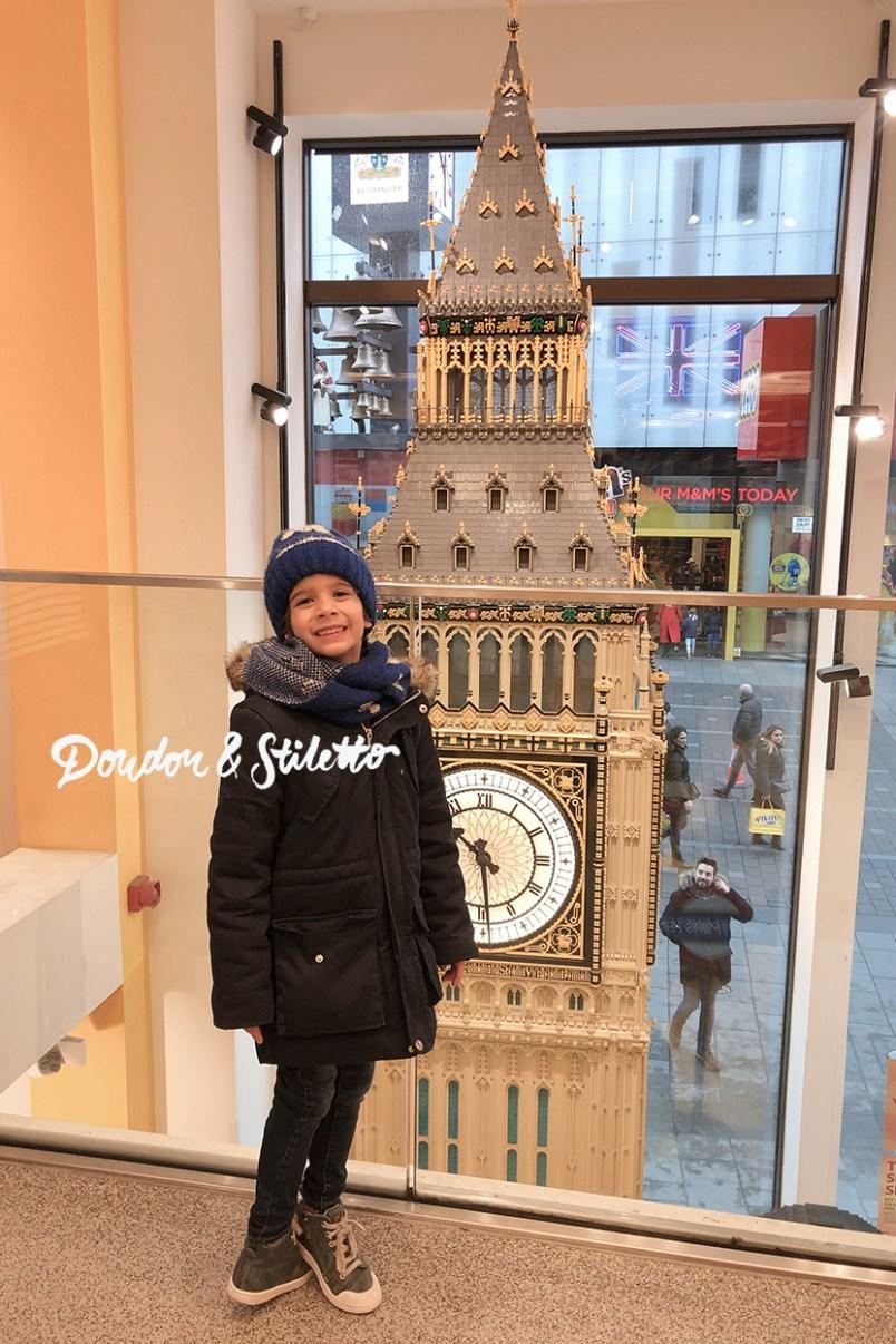 Londres en famille 1