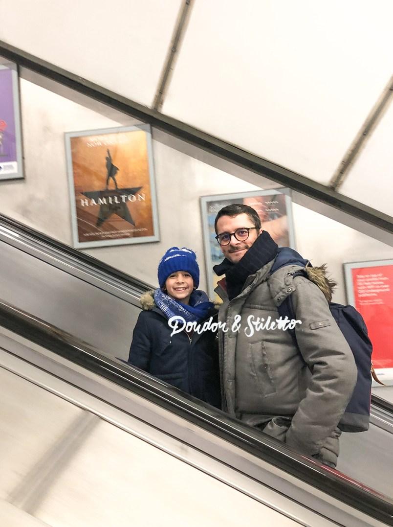 Londres en famille 3