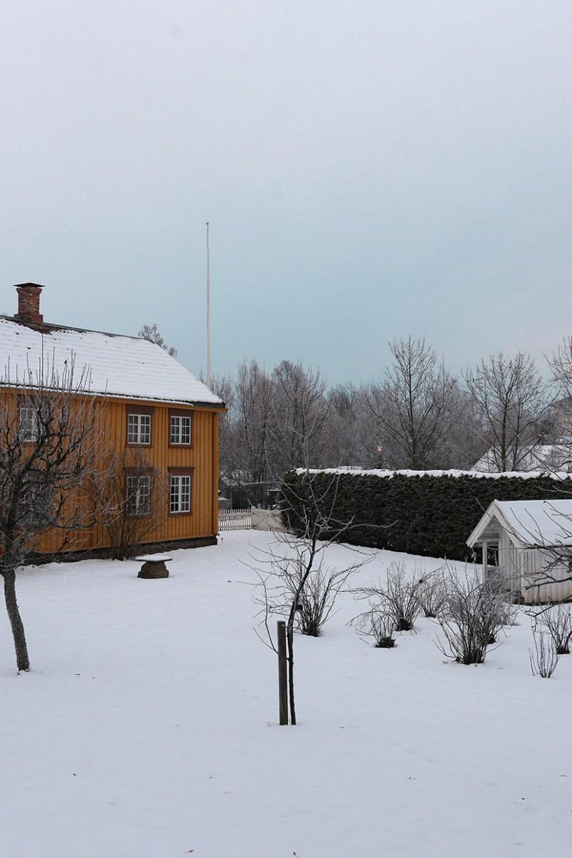 Musée du folklore norvégien Oslo11