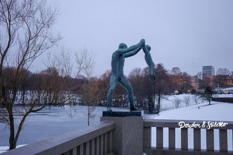 Parc Vigeland Oslo3-2