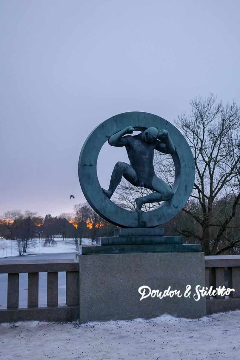 Parc Vigeland Oslo5-2