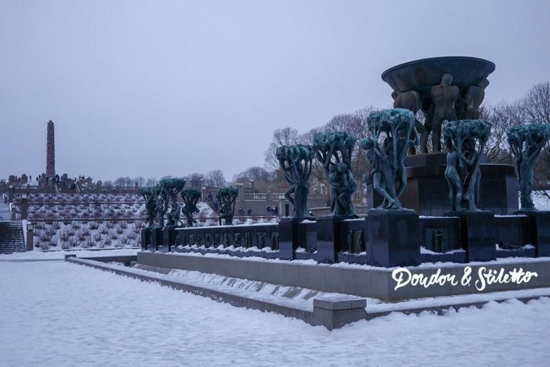 Parc Vigeland Oslo7-2