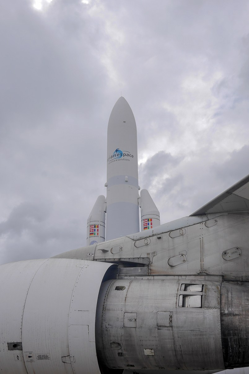 Musée de l'air et de l'espace16