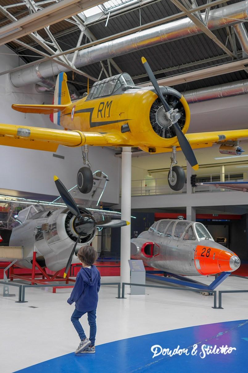 Musée de l'air et de l'espace22