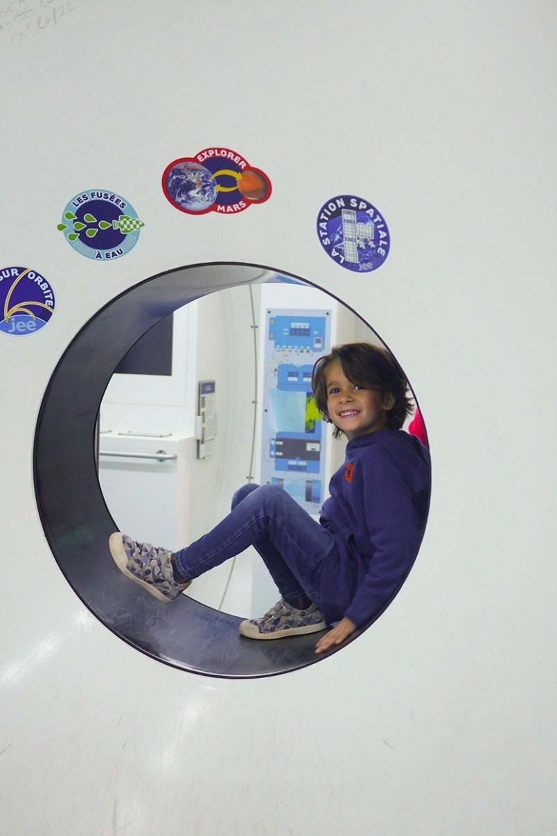Musée de l'air et de l'espace6