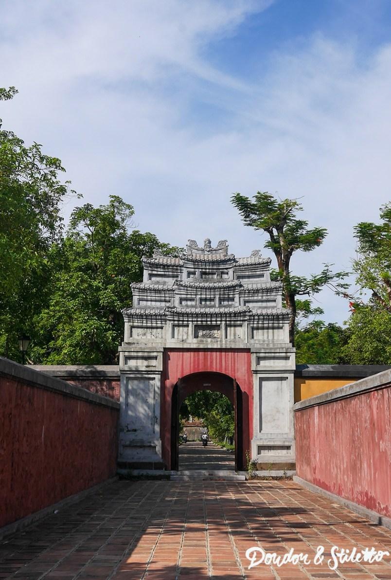 Hué cité impériale 13