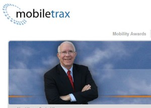Gerry Purdy of MobileTrax