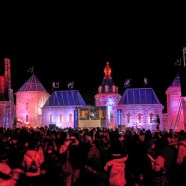 Top ten reasons you need to get to Quebec Winter Carnival