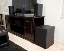 Enclave Audio Cinehome HD – when you want the best sound from your home theater
