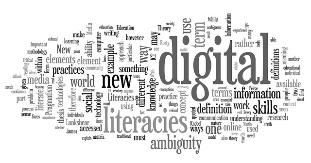Wordle of my Ed.D thesis