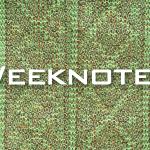 Weeknote 25