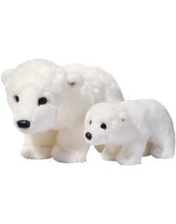 Small Of Polar Bear Stuffed Animal
