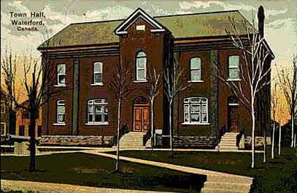 old-town-hall-postcard-waterford