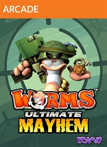 Worms™: Ultimate Mayhem