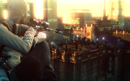 Hitman SC A1 Download Free PC Game Hitman Sniper Challenge