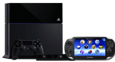 PS4 300MB day one update confirmed; adds Vita remote play and game sharing