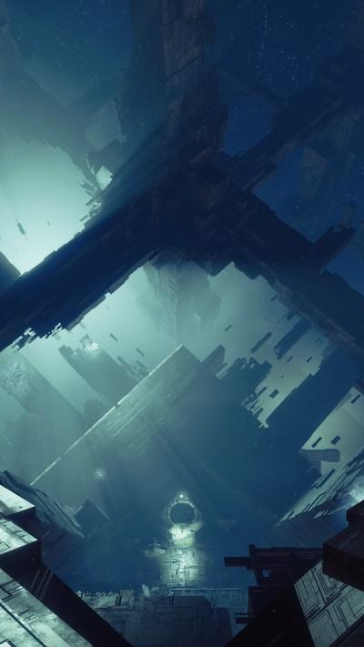Destiny 2 : De magnifiques fonds d'écran pour le Bungie Day - Next Stage