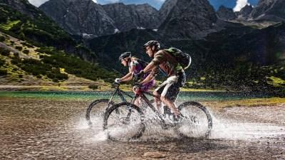 cycling wallpaper HD