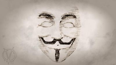 v for vendetta wallpaper HD