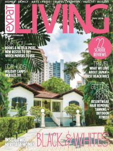 Expat Living SG - 05.2019 » Download PDF magazines ...