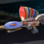 Nothin' But The Hits Weapon -- Day One Bonus - Sunset Overdrive