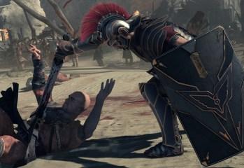 Execution - Ryse: Son of Rome