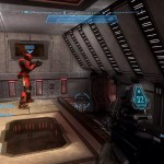 Halo: CE Anniversary - Multiplayer - Inside Base - Remastered