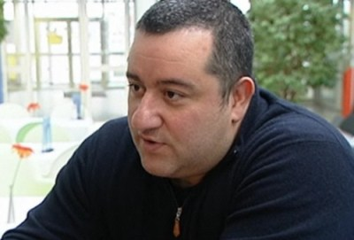 Mino Raiola | Down the Flank