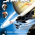 Out: Now Publisher: John Lawrence The Magazine: Four vintage stories from the pages of Lone Star Magazine  and annuals featuring Space Ace originally published by Atlas Publishing & Distributing Co. Ltd in […]