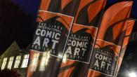 I think everyone who attended is still reeling from the fantastic weekend the 2014 Lakes International Comic Art Festival proved to be, which began with the amazing 24 Hour […]