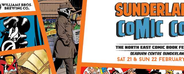Sunderland Comic Con, which runs 21st – 22nd February, has just announced a number of new guests for the event, joining an already-impressive line-up. The additions include a number of […]