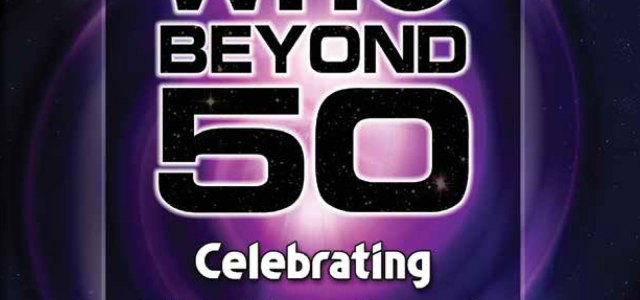 Hasslein Books has just releasesdWho Beyond 50: CelebratingFive Decades of Doctor Who, written by Brian J. Robb and Paul Simpson and introduced by Dalek voice actor Nicholas Briggs. Few […]