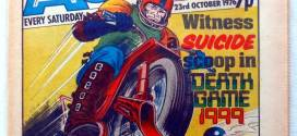 "Rare ""Banned"" Action Comic reaches £1320 bid on eBay"