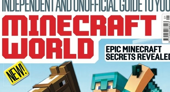 Dennis Publishing, publishers of titles such as VIZ and The Week and owners of the Den of Geek website, has just launched Minecraft World, a non-licensed monthly print magazine based on the hugely […]