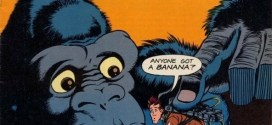 Marvel UK Flashback: The Real Ghostbusters