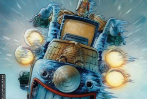 British Comic Shop Releases (22nd July 2015) – A little 2000AD for the weekend, folks?