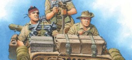 On Sale Today: Ramsey's Raiders Return to Commando!