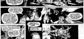"""Hibernia Comics uncovers """"Lost Stories"""" for new Comic Archive"""