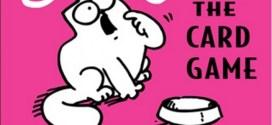ICv2: Steve Jackson Games Gets 'Simon's Cat'