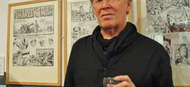 """Pat Mills to talk Charley's War at Birmingham Creative Networks event, strip to get """"reloaded"""" treatment"""