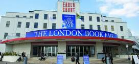 London Book Fair Returns, UK Comic Publishers Aboard