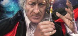 Third Doctor Returns to comics in all-new Doctor Who story from Paul Cornell